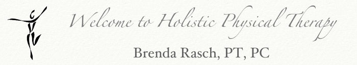 Holistic Physical Therapy – Brenda Rasch